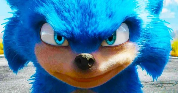 Sonic The Hedgehog Movie Delayed To 2020 Tech Arcade